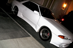djsicks 1992 Nissan Skyline