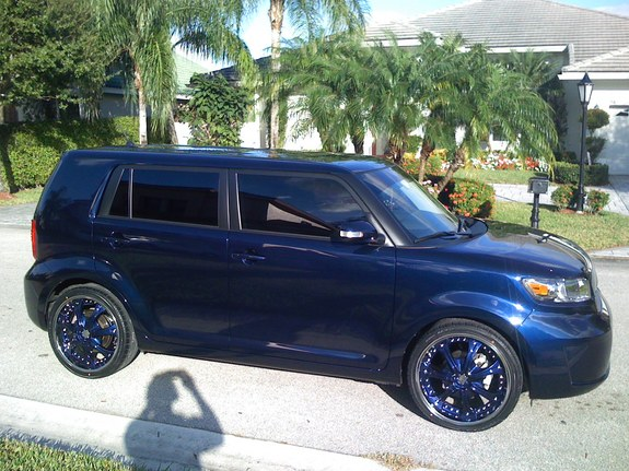 Buckon20s 39 s 2008 scion xb in tamarac fl