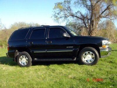 Another shortbed 2000 Chevrolet Tahoe post... - 10981918