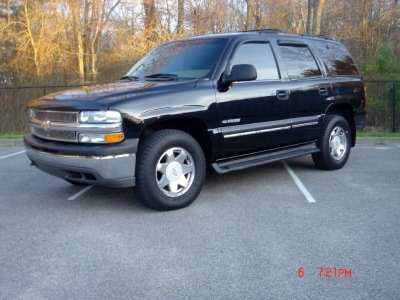 Another shortbed 2000 Chevrolet Tahoe post... - 10981919