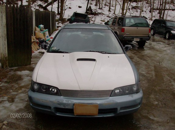 Hondaroy 39 s 1996 honda accord in worcester ma for Honda worcester ma