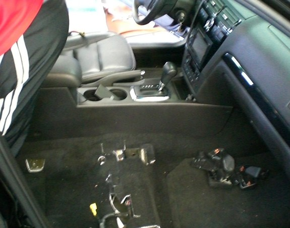 Another Blk07Fzn 2007 Ford Fusion post... - 10984208