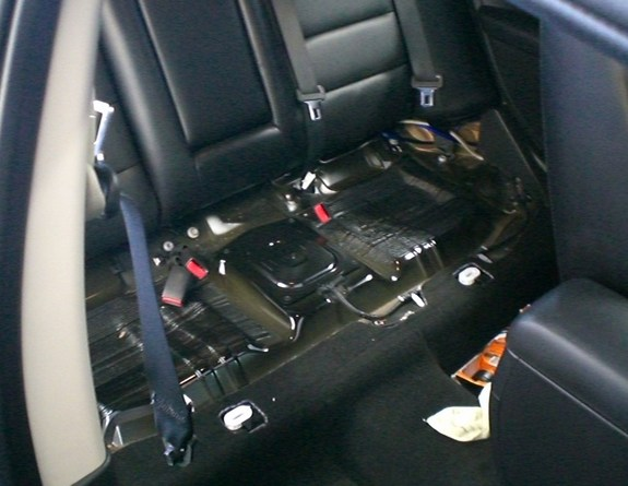 Another Blk07Fzn 2007 Ford Fusion post... - 10984209