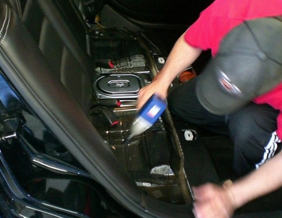 Another Blk07Fzn 2007 Ford Fusion post... - 10984210