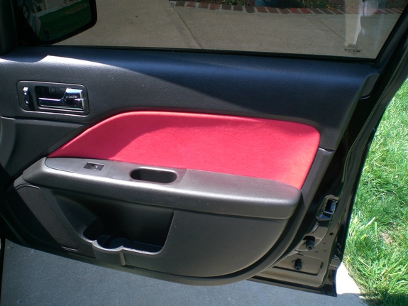 Another Blk07Fzn 2007 Ford Fusion post... - 10984232