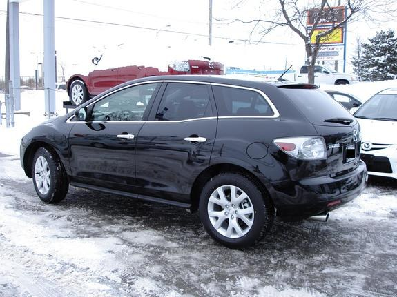 Another 37554 2008 Mazda CX-7 post... - 10985010