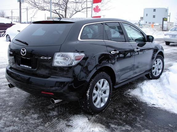 Another 37554 2008 Mazda CX-7 post... - 10985011