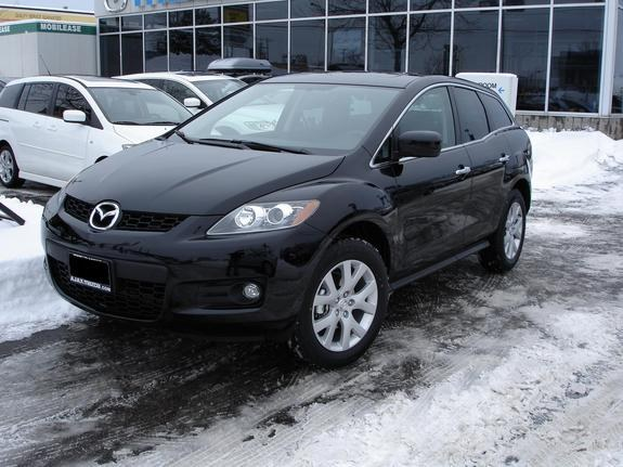 Another 37554 2008 Mazda CX-7 post... - 10985012