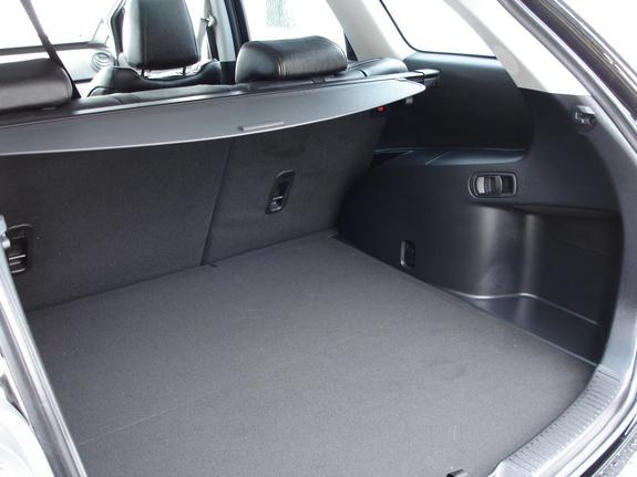 Another 37554 2008 Mazda CX-7 post... - 10985018