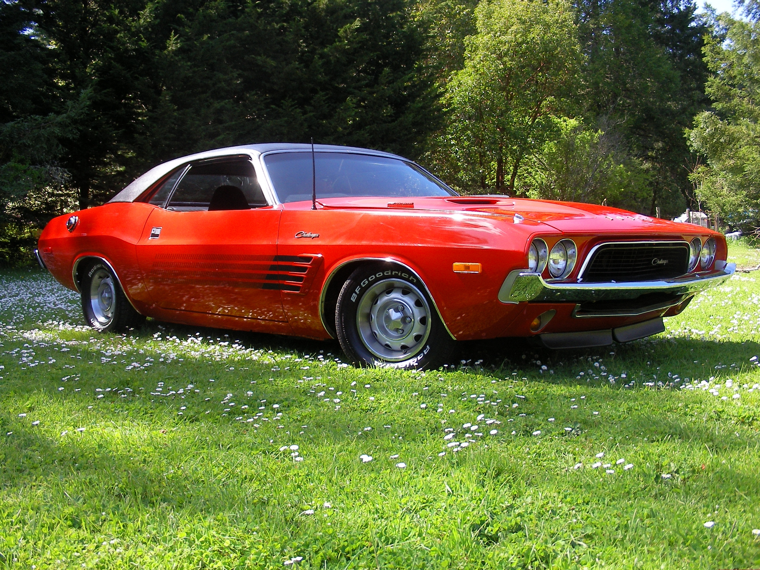 Mogtx 1974 Dodge Challenger Specs Photos Modification Info At Wiring Diagram 29979970070 Original