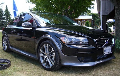 HeicoXC90 2007 Volvo C30 Specs, Photos, Modification Info at CarDomain