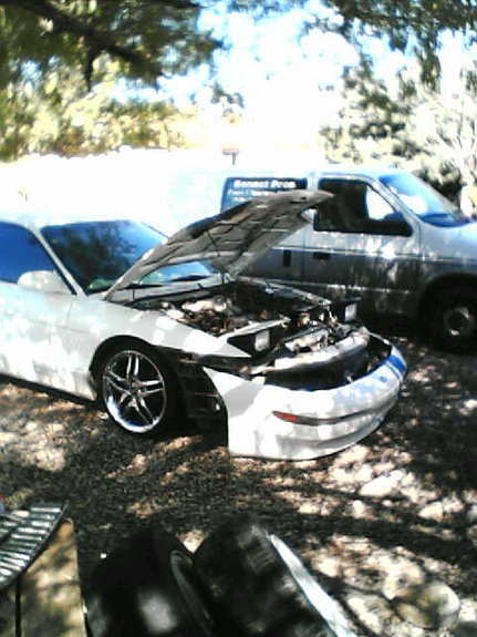 Another PunkerDannyW 1993 Ford Probe post... - 10987497