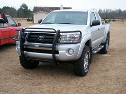 TacomaMuddins 2007 Toyota Tacoma Xtra Cab