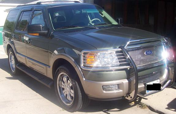 Another sallysolara1 2003 Ford Expedition post... - 11013792