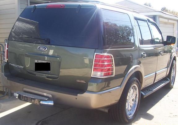 Another sallysolara1 2003 Ford Expedition post... - 11013793
