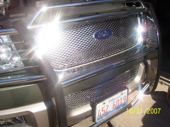 Another sallysolara1 2003 Ford Expedition post... - 11013794