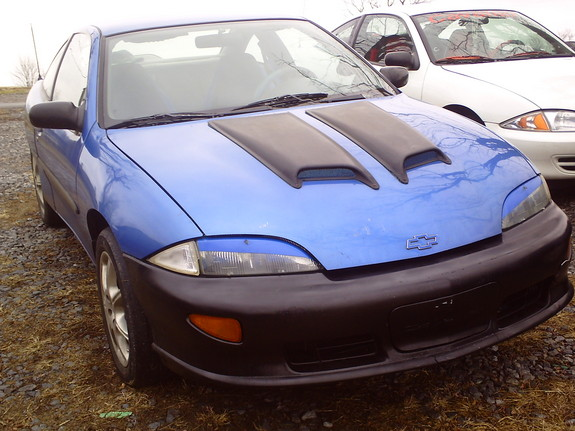 Another timothy102385 1995 Chevrolet Cavalier post... - 10991568