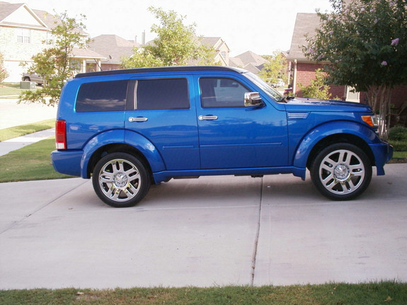 Another paul89 2007 Dodge Nitro post...1409800 by paul89