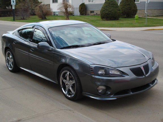 cazgt04 2004 pontiac grand prix specs photos. Black Bedroom Furniture Sets. Home Design Ideas