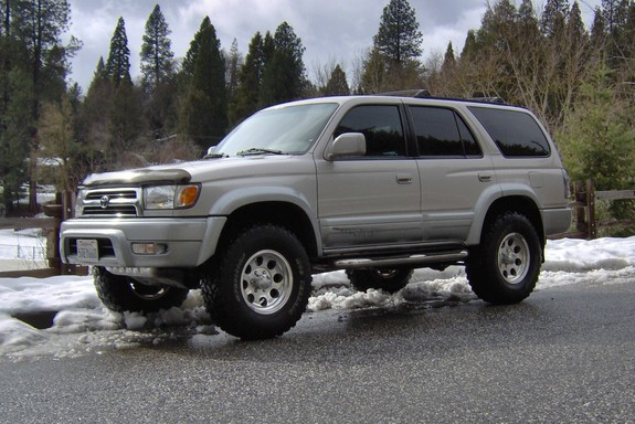 Another justin1434 2000 Toyota 4Runner post... - 10991083