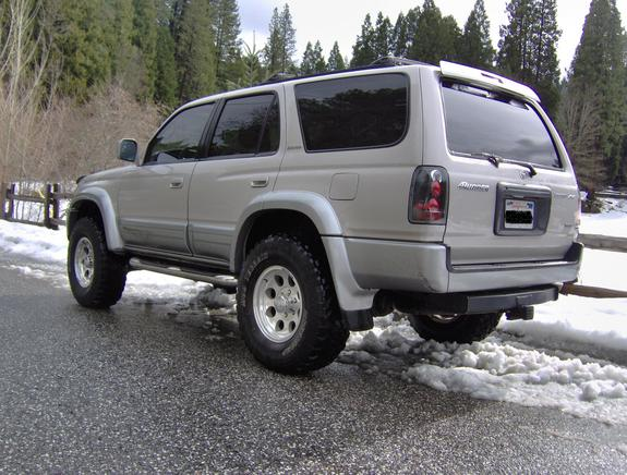 Another justin1434 2000 Toyota 4Runner post... - 10991084