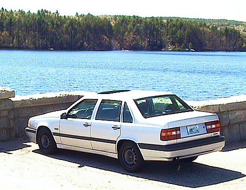 Another volv8fittyturbo 1994 Volvo 850 post... - 10991320