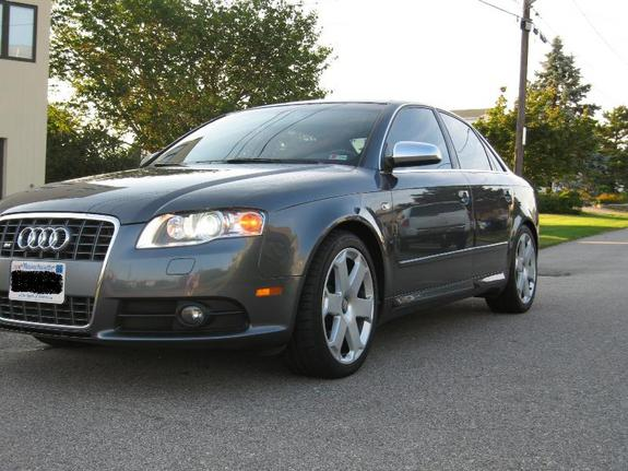outties4 2006 audi s4 specs photos modification info at. Black Bedroom Furniture Sets. Home Design Ideas