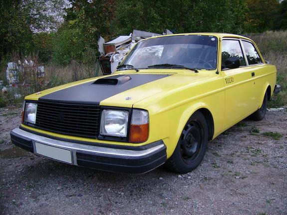 Another TheGreenWish 1979 Volvo 200-Series post... - 10991892