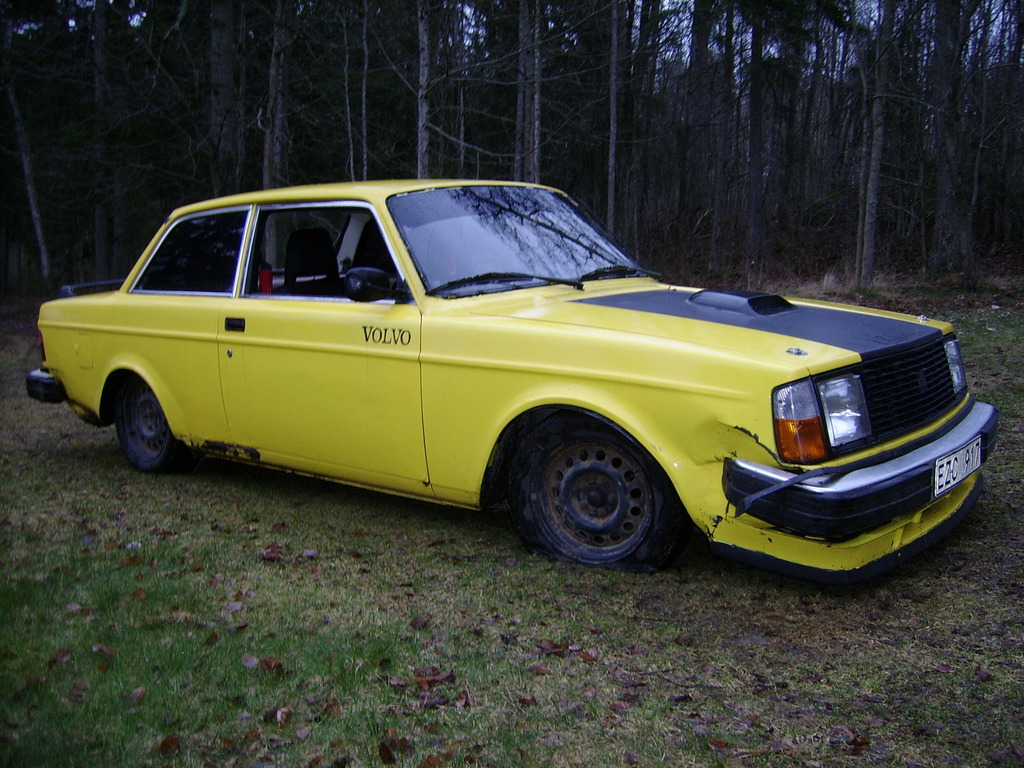 Another TheGreenWish 1979 Volvo 200-Series post... - 10991894