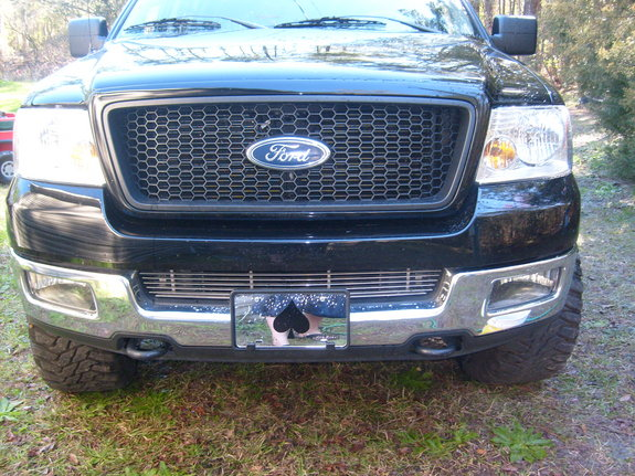 Another sirskibo78 2005 Ford F150 Regular Cab post... - 11006263