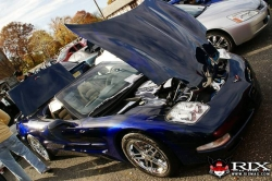 HeadAche11700 2000 Chevrolet Corvette
