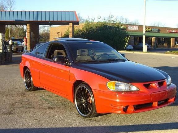 Another codeylewis11 1999 Pontiac Grand Am post... - 9093677