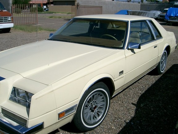 Another mgill85258 1981 Chrysler Imperial post... - 9115547