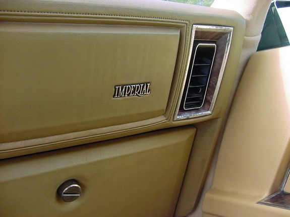 Another mgill85258 1981 Chrysler Imperial post... - 9115551