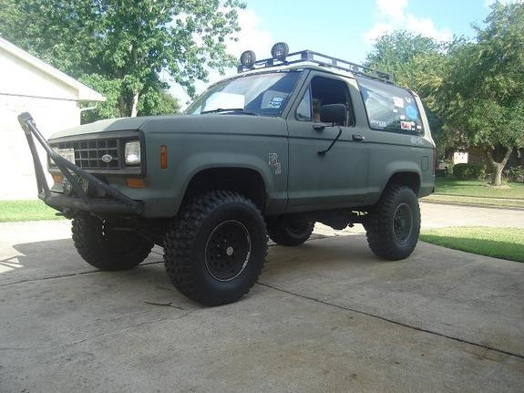Another MIKRIB 1988 Ford Bronco II post... - 9124168