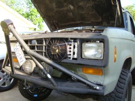Another MIKRIB 1988 Ford Bronco II post... - 9124175