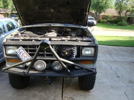 Another MIKRIB 1988 Ford Bronco II post... - 9124176