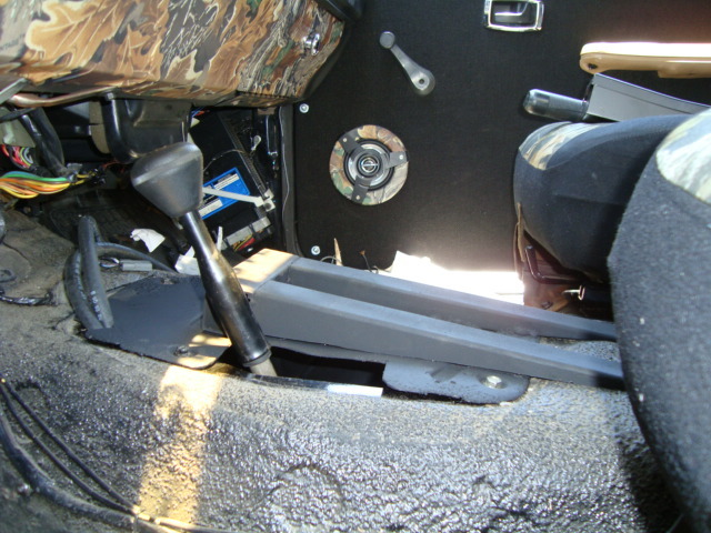 Another MIKRIB 1988 Ford Bronco II post... - 9124179