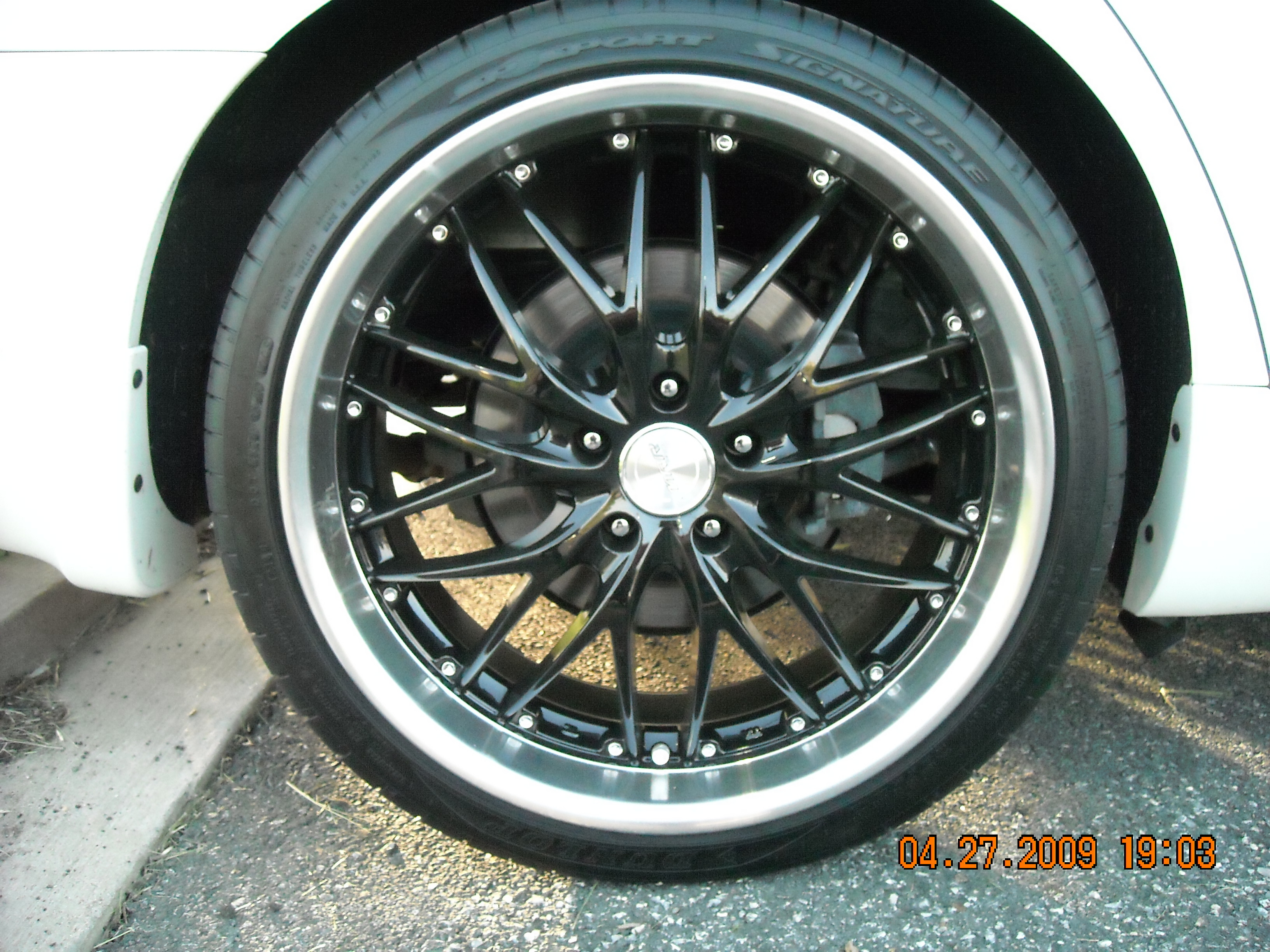 Another DEPTHSQUAD 2007 Infiniti G post... - 11114799