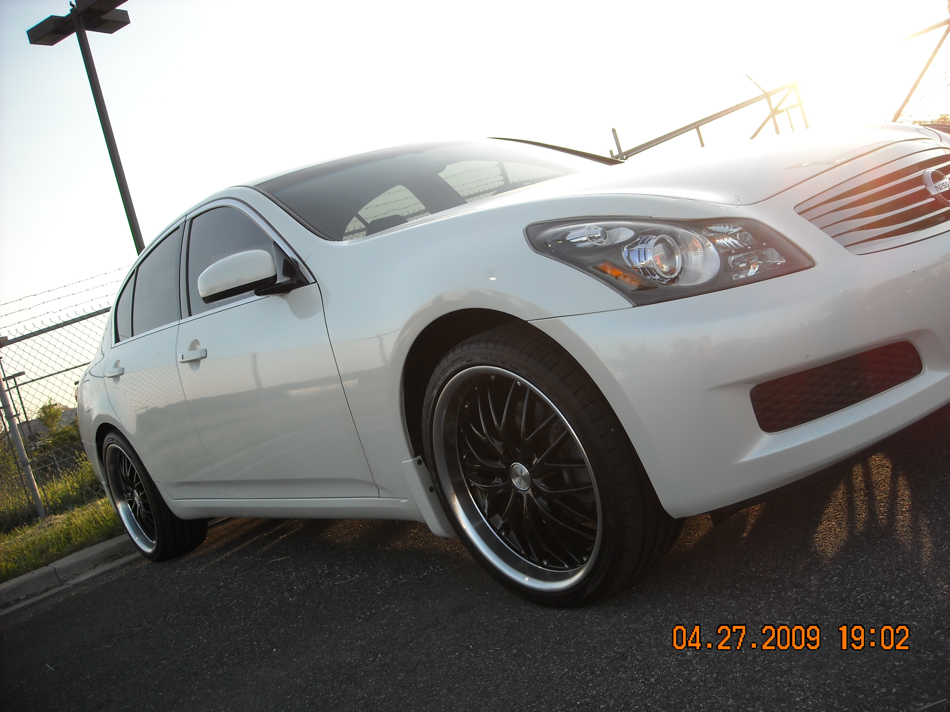Another DEPTHSQUAD 2007 Infiniti G post... - 11114814