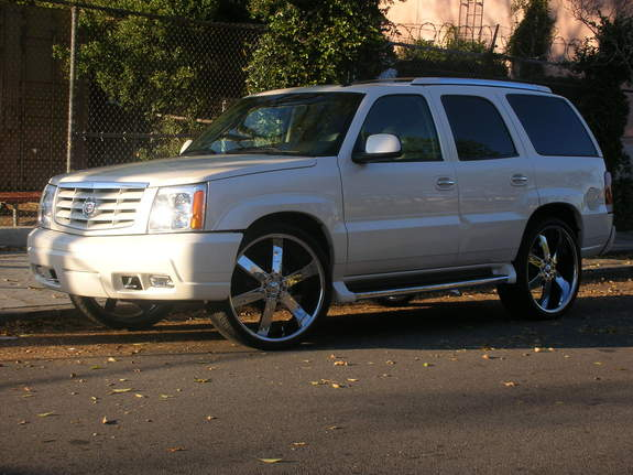 elkbron 2004 cadillac escalade s photo gallery at cardomain cardomain