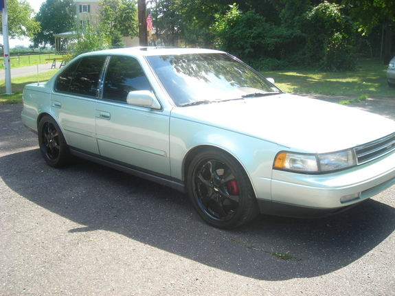 Another magnumsrt6 1989 Nissan Maxima post... - 10997079