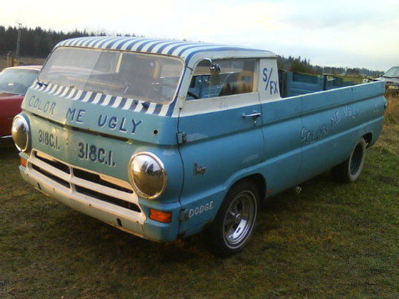 Another powerwagonlover 1967 Dodge A-Series post... - 10997176