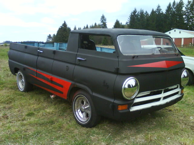 Another powerwagonlover 1967 Dodge A-Series post... - 10997180