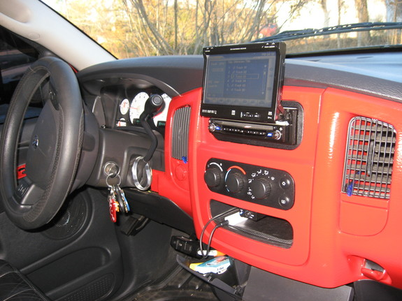 qball56 2004 Dodge Ram 1500 Regular Cab Specs, Photos ...