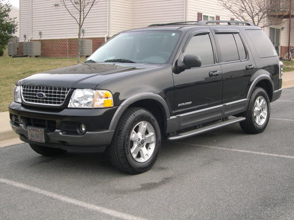 tea42maa 2004 ford explorer specs photos modification. Black Bedroom Furniture Sets. Home Design Ideas