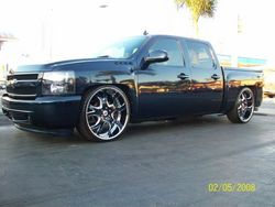 JW90706s 2008 Chevrolet Silverado 1500 Regular Cab