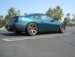 mikemehnerts 1996 Nissan 300ZX