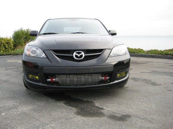 Another udontknowjack 2007 Mazda MAZDA3 post... - 10998901