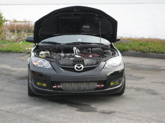Another udontknowjack 2007 Mazda MAZDA3 post... - 10998902